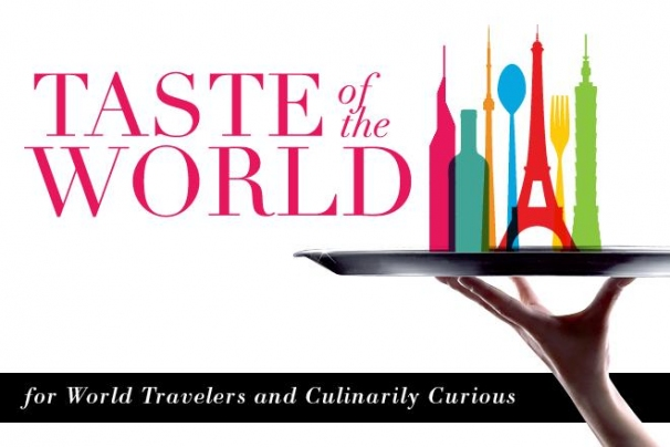 taste of the world tickets american serb hall milwaukee wi sat nov 12 2016 from 2pm. Black Bedroom Furniture Sets. Home Design Ideas